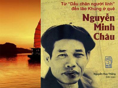 Phân tích bài Bến quê của Nguyễn Minh Châu