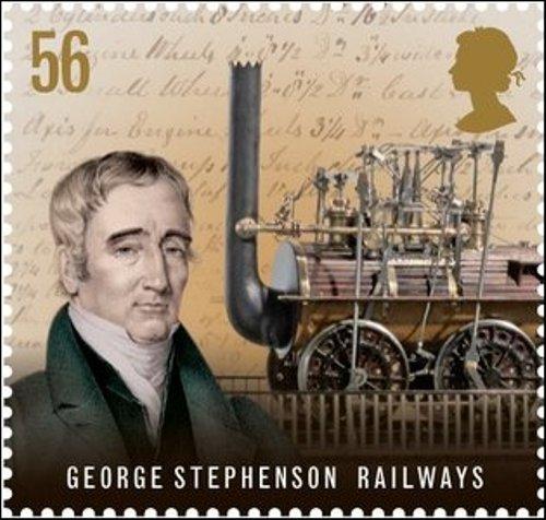 George-Stephenson