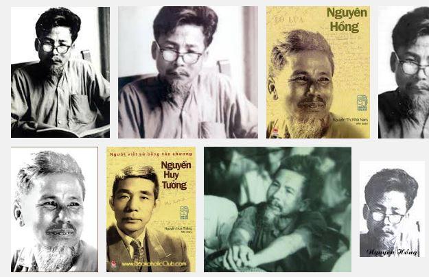 Nguyen Hong