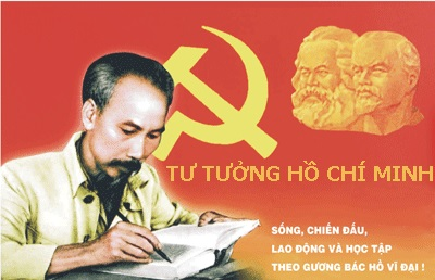 Đảng Cộng sản Việt Nam là nhân tố quyết định hàng đầu đưa cách mạng Việt Nam đến thắng lợi – TT HCM