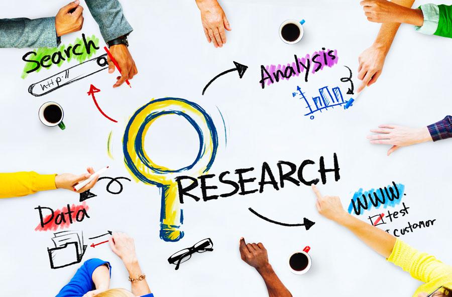 Tổng hợp lời mở đầu kỷ yếu nghiên cứu khoa học