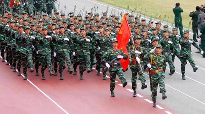 Tăng cường Quốc phòng – An ninh kết hợp trong thực hiện nhiệm vu chiến lược bảo vệ Tổ quốc