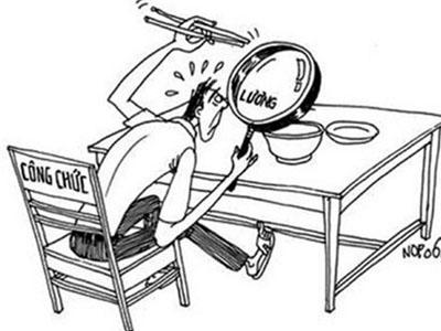 Bổ nhiệm vào ngạch công chức là gì?