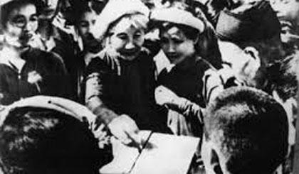 kinh tế giai đoạn kháng chiến 1945 - 1946