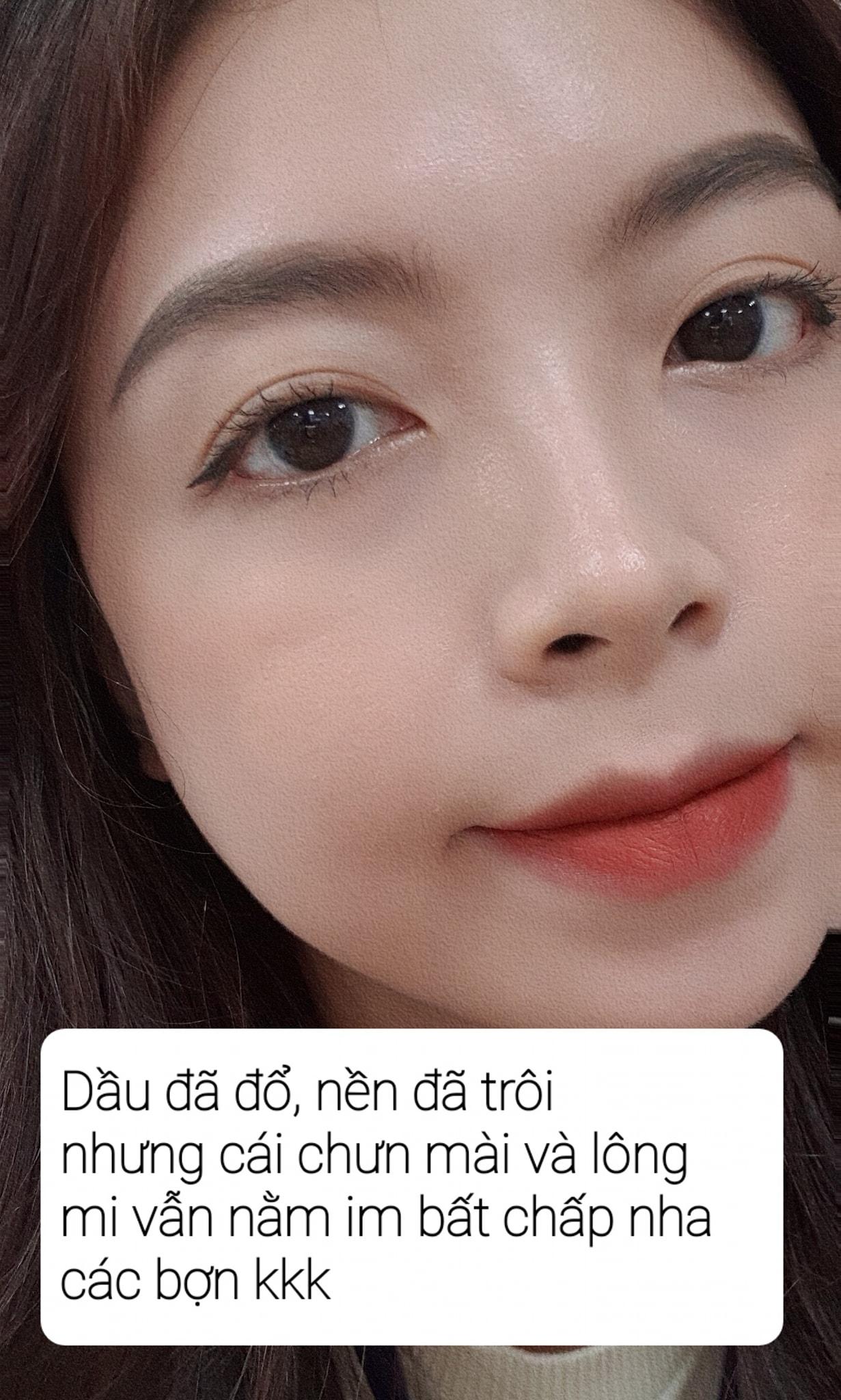 """LIST SẢN PHẨM TRANG ĐIỂM HẰNG NGÀY KIỀM DẦU """"MÙA NỰC"""""""